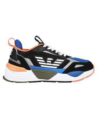 EA7 X8X070 XK165 Sneakers