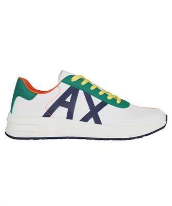 Armani Exchange XUX091 XV278 LOGO Sneakers