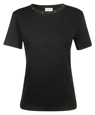 Saint Laurent 590359 YB2MH T-shirt