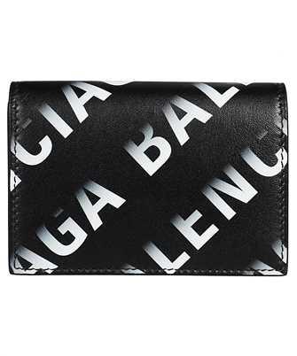 Balenciaga 594312 1WV03 CASH MINI Geldbörse
