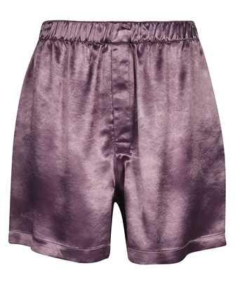 Bottega Veneta 652539 V0CS0 WASHED CUPRO Shorts