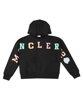 Moncler 8G701.10 809DQ## Girl's sweatshirt