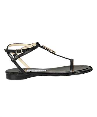 Jimmy Choo ALODIE FLAT NPA Sandals