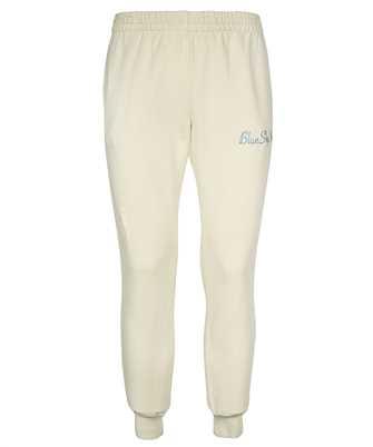 Blue Sky Inn BS2101SP001 LOGO SWEAT Trousers