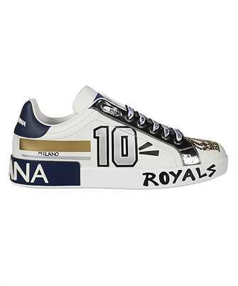 Dolce & Gabbana CS1570 AA370 PORTOFINO Sneakers