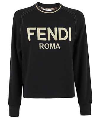 Fendi FS7102 AC6A Knit
