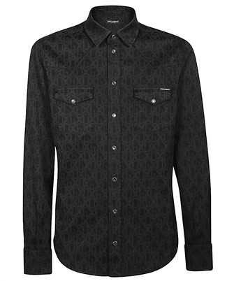 Dolce & Gabbana G5EX7D-G8BX5 Shirt