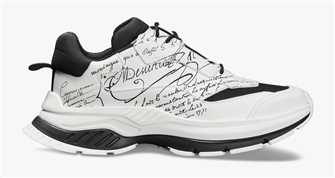BERLUTI S5048-001 Sneakers