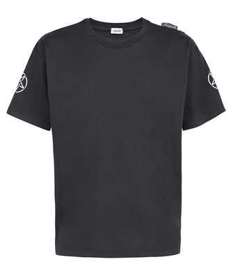 Isabella 85 VAR-107 PENTAGRAM T-shirt