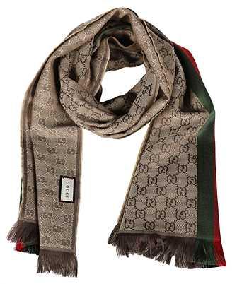 Gucci 147351 4G704 Scarf