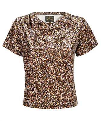 Vivienne Westwood 17010026-21059-GO HISTORIC T-shirt