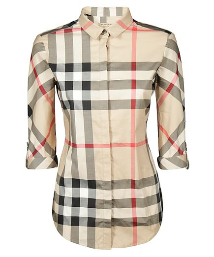 Burberry 3918091 Shirt