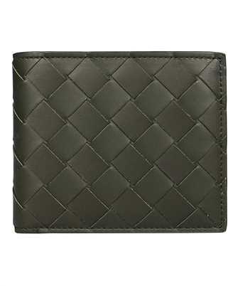 Bottega Veneta 605721 VCPQ4 BIFOLD Wallet