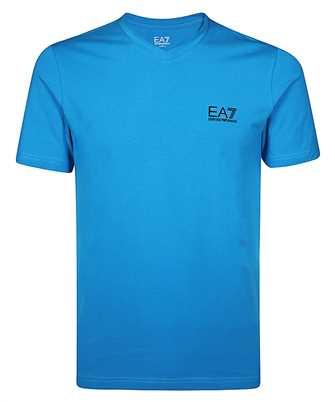 EA7 8NPT53 PJM5Z T-shirt