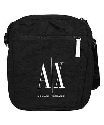 Armani Exchange 952102 CC350 MESSENGER Bag
