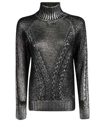 Karl Lagerfeld 96KW2008 COATED Knit