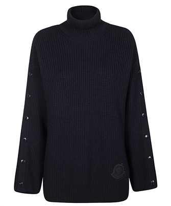Moncler 9F706.00 A9361 Knit