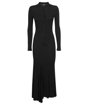 Tom Ford ABJ525 FAX779 LIGHT WEIGHT CREPE JERSEY Kleid