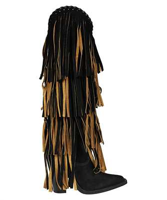 Dsquared2 BOW0042 29603494 FULL FRINGE WESTERN Boots