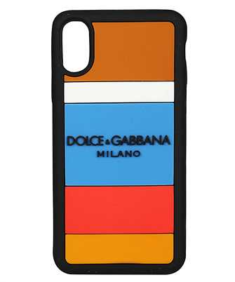 Dolce & Gabbana BP2418-AJ981 iPhone X/XS cover