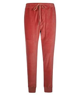 Tom Ford BU249-TFJ973 VELOUR Trousers
