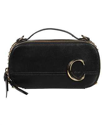Chloé CHC20SS225A37 C MINI VANITY Bag