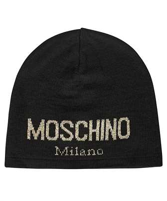 Moschino M2362 LOGO Beanie