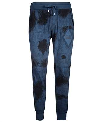 C.P. Company 07CMSS243A-005518G PATTERNED Trousers