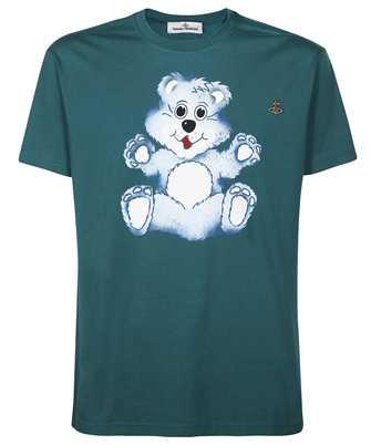 Vivienne Westwood 37010003 J001M GO TEDDY CLASSIC T-Shirt