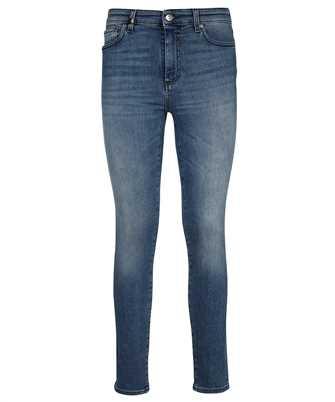 Armani Exchange 3KYJ10 Y1CJZ SUPER SKINNY CROPPED Jeans