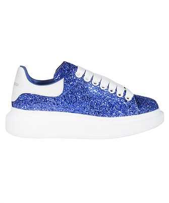 Alexander McQueen 558944 W4JF2 Sneakers