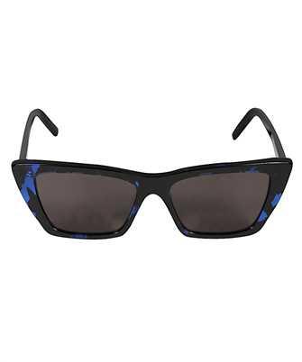 Saint Laurent 560035 Y9901 NEW WAVE Sunglasses