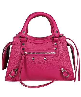 Balenciaga 638524 15Y4Y NEO CLASSIC MINI TOP HANDLE Bag