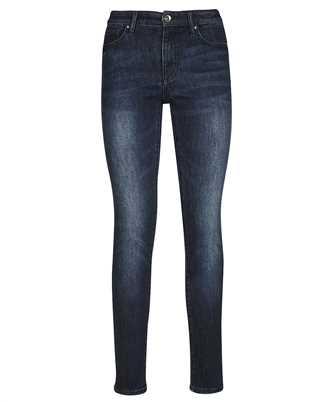 Armani Exchange 6KYJ69 Y1DRZ SUPER SKINNY LIFT-UP Jeans