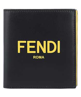 Fendi 7M0274 ADM8 BI-FOLD Wallet