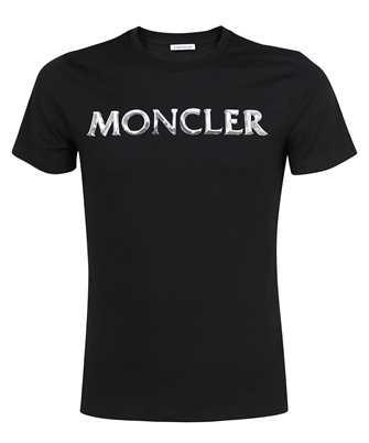Moncler 8C000.15 829ET T-shirt