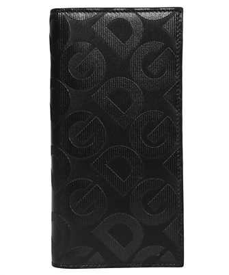 Dolce & Gabbana BP2573-AJ690 Geldbörse