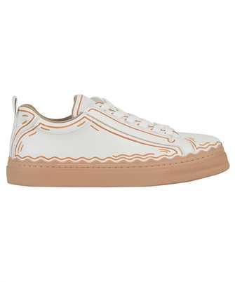 Chloé CHC21S108Q4 LAUREN Sneakers