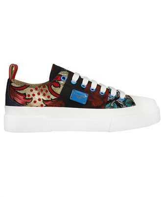 Dolce & Gabbana CK1886 AO683 PATCHWORK FABRI PORTOFINO LIGHT Sneakers