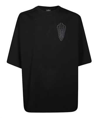 Marcelo Burlon CMBA074R20FLE001 WIREFRAME T-shirt