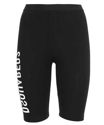 Dsquared2 D8N603540 ISA01 CYCLING Bermuda