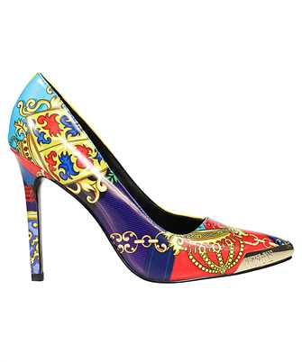 Versace Jeans Couture E0VZBS09 71560 FANTASY PRINT Shoes