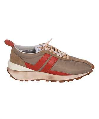 Lanvin FM-SKBRUN NYL0 A20 BUMPER Sneakers