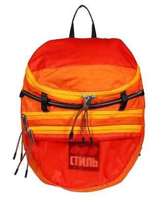 Heron Preston HMNB007F19816004 CTNMB Backpack