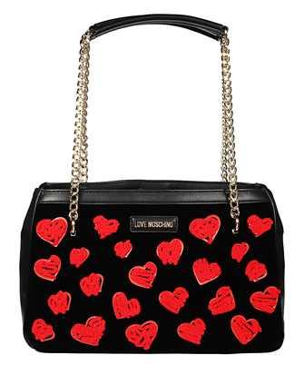 LOVE MOSCHINO JC4119PP1B LT1 HEARTS Bag