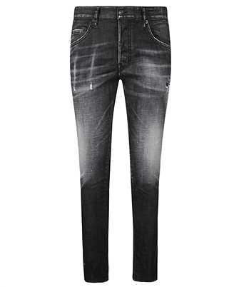 Dsquared2 S74LB0880 S30357 SKATER Jeans