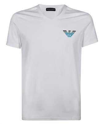 Giorgio Armani 111556 1P525 KNIT T-shirt