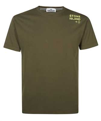 Stone Island 2NS56 SMALL LOGO TWO T-shirt