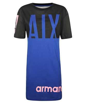 Armani Exchange 3HYACM YJ85Z Dress