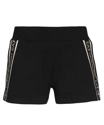 EA7 3KTS59 TJ5FZ LOGO Shorts